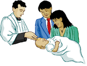 How Can I Have My Child Baptized?