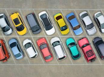Parking in Orem