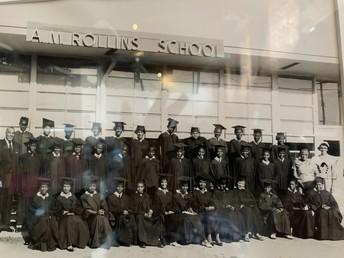 Rollins School in Mt. Holly, North Carolina