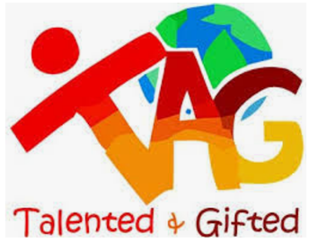 TAG (Talented and Gifted) Program Information