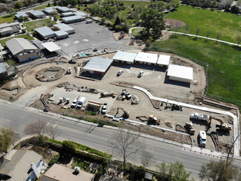 What's New at the DJUSD Early Learning Center at Korematsu Campus