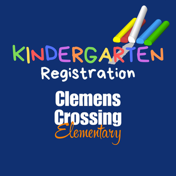 KINDERGARTEN & NEW FIRST GRADE REGISTRATION STARTS MONDAY