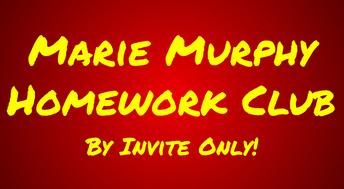 Homework Club with Mademoiselle Mishinger & Ms. Rose-Epstein