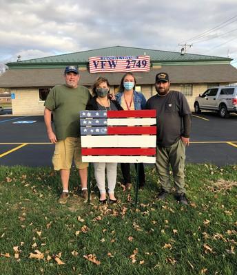 Thank you Veterans!!!