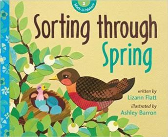 Sorting through Spring by Lizann Flat