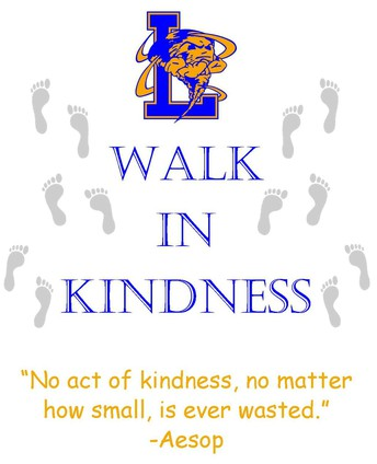 Promoting Kindness Throughout the District