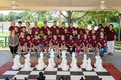 2017 Summer Chess Camp