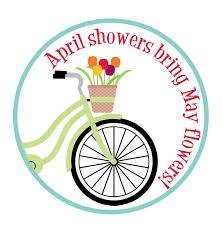 April Calendar Dates: