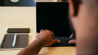 Loaner Laptops