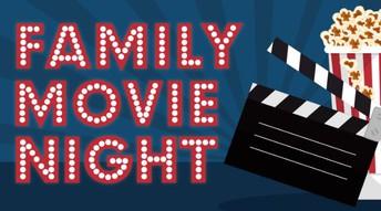 Family Movie Night @ Kaiser!