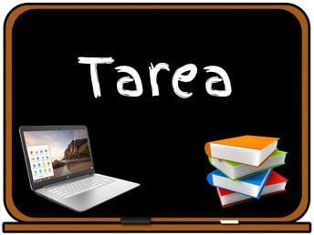 Una Nota Sobre Tarea