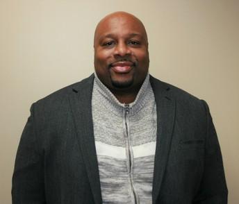 Dr. Marcellus Davis