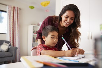 How long should my child be doing homework?
