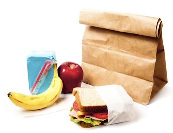 Comidas y Recursos Alimenticios para Estudiantes