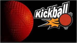 Jan. 7th: Kickin' Kickball Battle - HS vs Adults