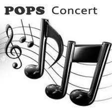 Band POPS Concert