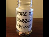 Hope for Hurricane Families