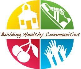 Building Healthy Communities Announcements
