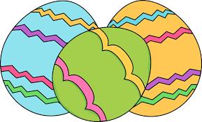 Harrison Township Easter Egg Hunt