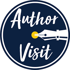 FFO Sponsors Another Author Visit!