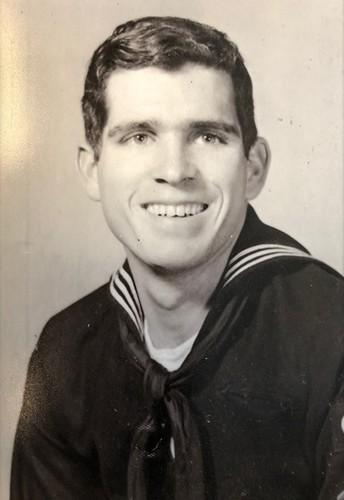 Tom Trageman - United States Navy