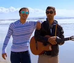 Comedians: Morgan Jay & Brent Pella