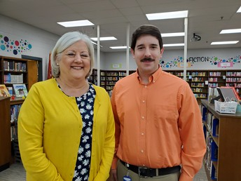 Teachers of the Year Recognized