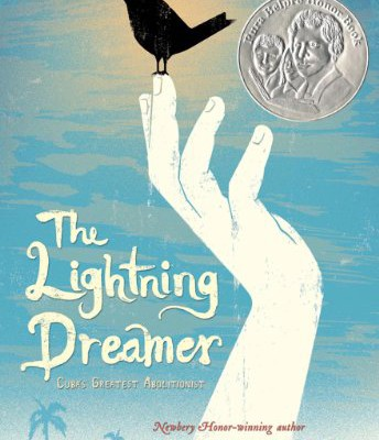 """The Lightning Dreamer"" by Margarita Engle"
