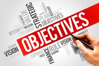 Objective Charts...