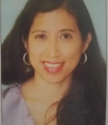 Ms. Susan Castro