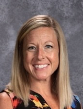 Amy Campbell 6th Grade Teachers at JIS
