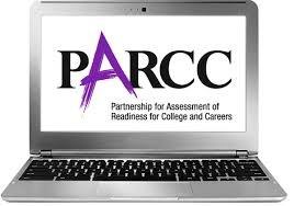 PARCC Schedule