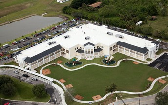 Franklin Academy - Cooper City Campus