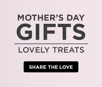Mother's Day - the ideal time to book classes for mother & daughter pampering!