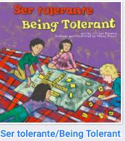Ser tolerante - Being Tolerant
