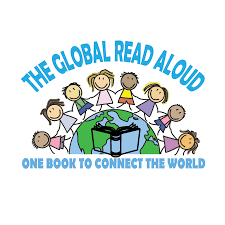 Fourth Grade Participates in a Global Read Aloud