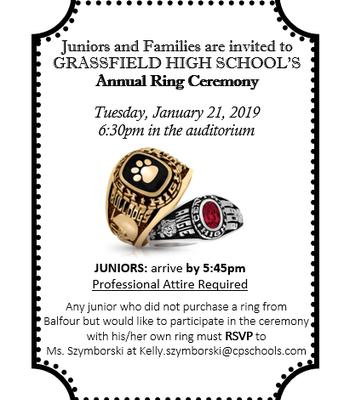Junior Rings