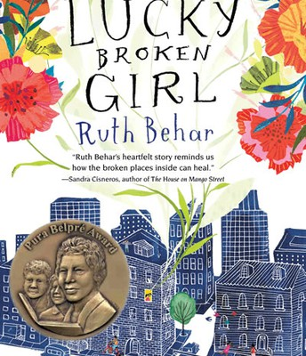 """Lucky Broken Girl"" by Ruth Behar"