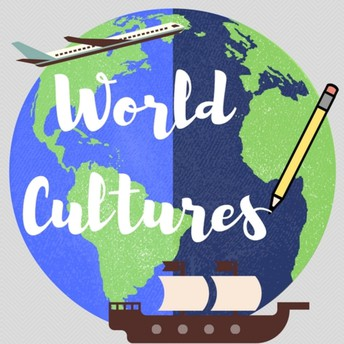 6th Grade World Cultures
