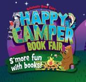 Book Fair Volunteers Needed