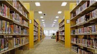Aloha Community Library Book Sale $5