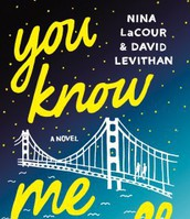 by Nina LaCour and David Levithan