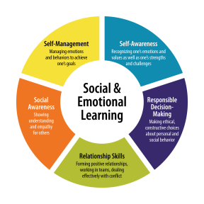 Social/Emotional Learning in January