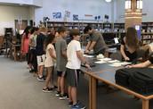 6th Grade Deployment