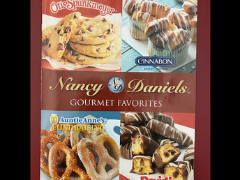 Nancy Daniels Gourmet Favorites!