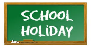 Student Holidays in September