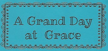 Grandparents/Grand Friends Day