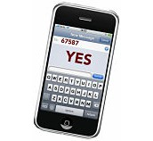 Have You Opted in to Receive Texts?