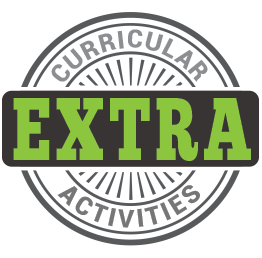2ND TRIMESTER EXTRACURRICULAR ACTIVITIES - SIGN-up deadline Today!