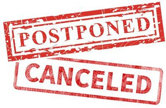 School Event Cancelations